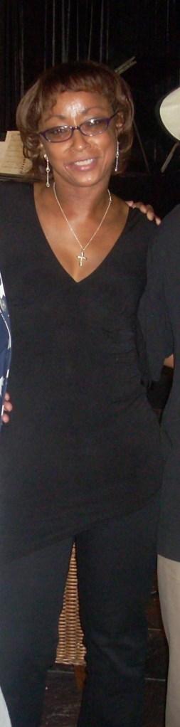 Yolande Barial